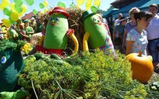 Праздник огурца в Суздале: когда проводится, история и традиции, фото