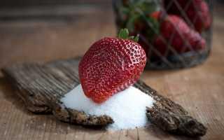 Будут ли ягоды слаще, если при поливе добавлять сахар или мед