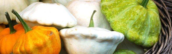 Патиссоны – польза и вред при их употреблении в составе диеты, направленной на снижение веса