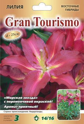 Лилия «Гран Туризмо»