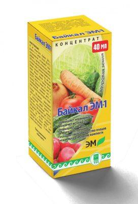 Байкал ЭМ-1 (концентрат) — это экологически чистое средство, которое содержит полезные для растений микроорганизмы