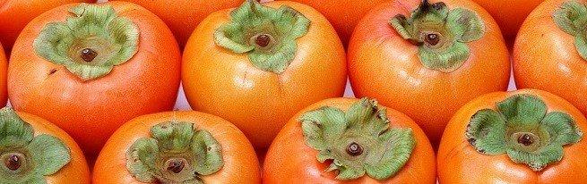Хурма − полезные свойства, которые таит солнечный плод