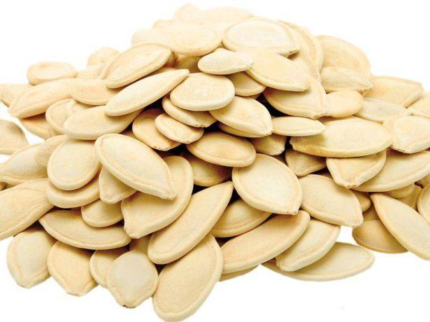 Качественные семена тыквы