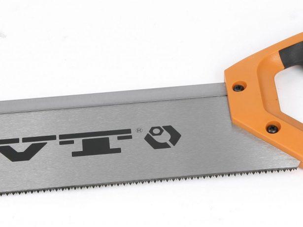 Ножовка со спинкой