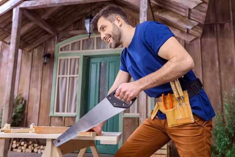 Ножовка по дереву: как выбрать ручную пилу