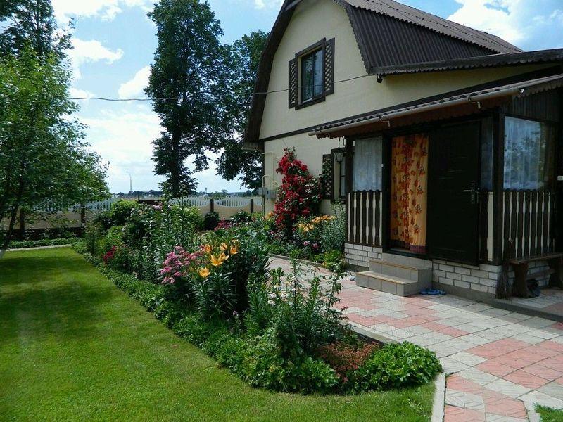 Милый дом или сарай для инструментов: отличия дачного дома от садового