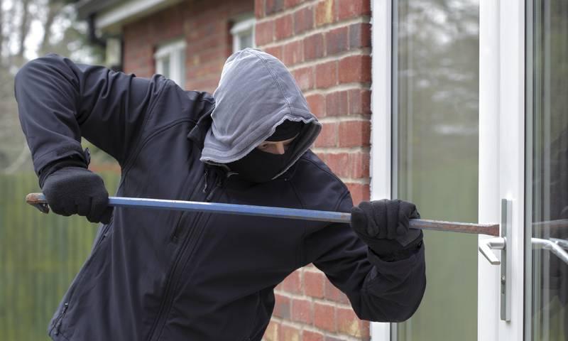 «Королева дачного криминала»: как защитить имущество от кражи