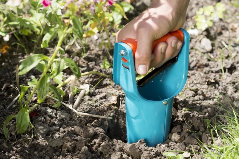 Садовый посадочный инвентарь: удобно и полезно