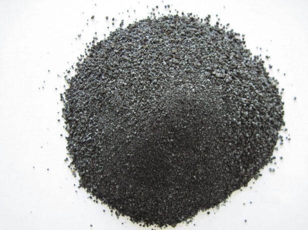 Сухое гуминовое вещество