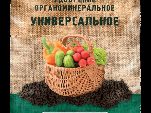 Удобрение Огородник