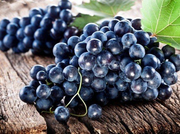 Витамины в винограде и важные для здоровья вещества фото