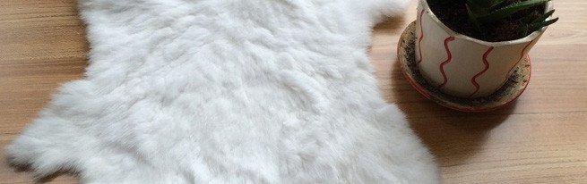 Выделка шкурок кролика в домашних условиях, поэтапная инструкция